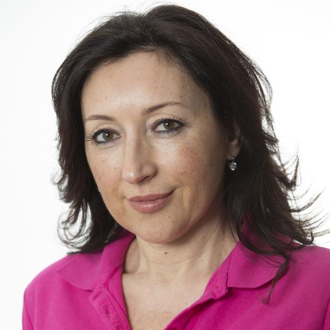 Anna Franzen Aufgaben: Prophylaxe, Verwaltung
