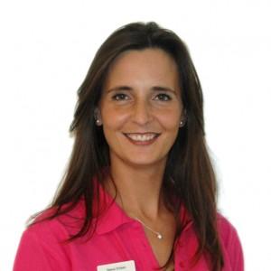 Nancy Fritzen Verwaltung und Qualitätsmanagement